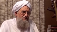 Al-Zawahiri, the
