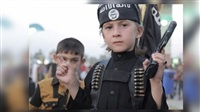 ISIS children remain
