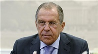 Lavrov: Attacks by