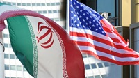 US, Iran are at loggerheads,