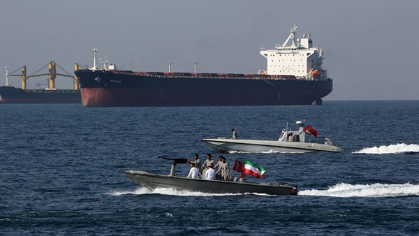 The Reference: Iran can seize any ship, any time in the Gulf