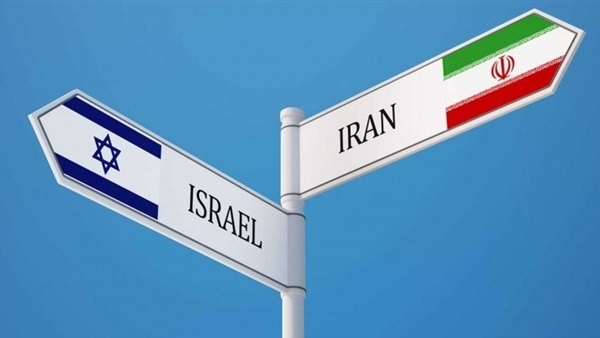 The Reference: Proxy conflict between Iran and Israel over