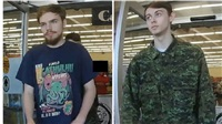 Canadian fugitives