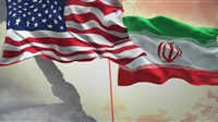 Iran and US…more