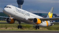 Thomas Cook collapses,