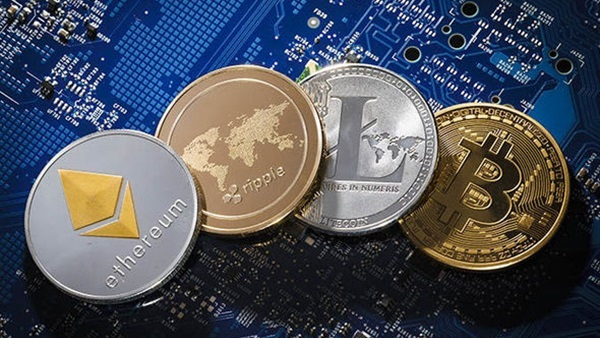 is cryptocurrency a fad