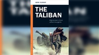 Book says Taliban