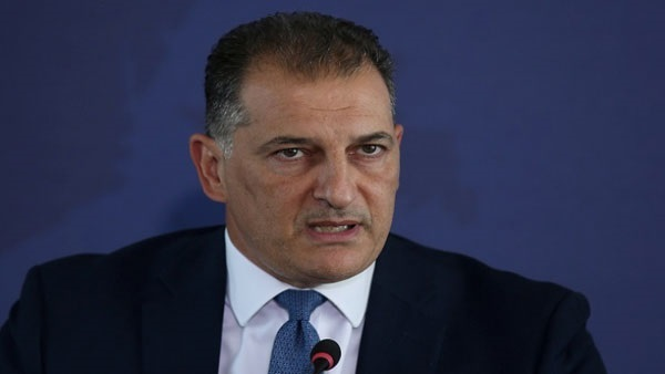 Cypriot Energy Minister