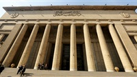 Egyptian court gives