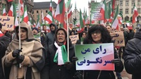 Iranians in Germany