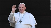 Pope cautions against