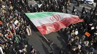 Iran voters reject