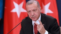 Erdogan's dark objectives
