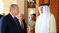 Qatar-Turkey growing
