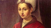 Blood sultans: Roxana