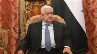 Syrian minister accuses