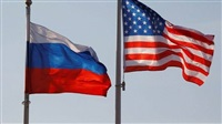 US, Russia to hold