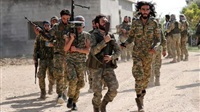How Syria's rebels